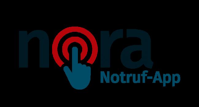 Notruf App NORA
